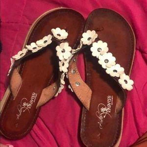 Shoes - Mexican sandals